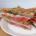 Club sandwich Extrapalvikinkusta